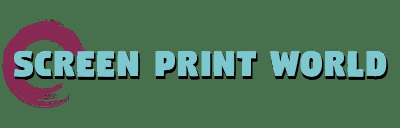 Screen print world